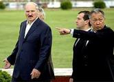 Лукашенко пообещал Медведеву «все подписать» в ближайшее время