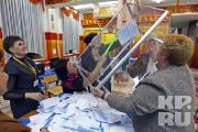 Главы миссий наблюдателей от СНГ и БДИПЧ ОБСЕ встретятся в день выборов в Беларуси