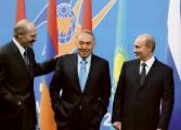 Кто стремится в белорусский сенат?
