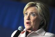 Хиллари Клинтон затруднилась объяснить гонорар в 675 тысяч долларов