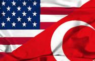 США и Турция договорились сотрудничать в Сирии