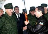 Блок НАТО обеспокоен белорусско-российскими военными маневрами
