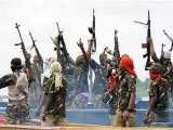 Нигерийские боевики подожгли насосную станцию Chevron