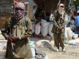 Сомалийские боевики сбили американский беспилотник
