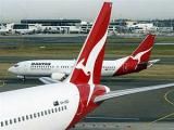 Австралийские пилоты забыли выпустить шасси при посадке