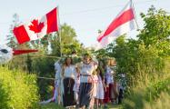 «Канада — гэта Беларусь, якой удалося»