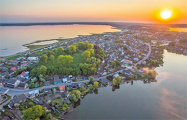 Браслав: форпост первого белорусского государства