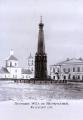 Воссозданный в Смоленской области за счет союзного бюджета памятник героям войны 1812 года будет открыт 16 сентября