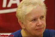 Кандидатам в депутаты нужно на законодательном уровне запретить агитировать за бойкот выборов - Ермошина (ВИДЕО)