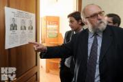 Завершился визит председателя ПА ОБСЕ Мильори в Беларусь