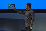 Microsoft представила подросший планшет Surface Pro