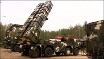 Реактивная система залпового огня «Полонез» поступит на вооружение белорусской армии в июле