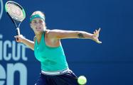 Соболенко вышла во второй круг турнира в Дубае