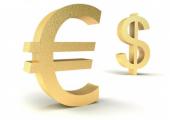 Доллар и евро пошли вверх 20 апреля