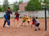Футболисты БАТЭ проведут мастер-класс для победителей турнира среди любительских школьных команд
