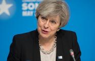 Тереза Мэй: Мы подали четкий сигнал, применявшим химическое оружие на улицах Британии