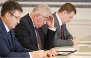 Грядет отставка министра-коммуниста Карпенко?