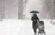 В пятницу в Беларуси будет до 5 градусов мороза