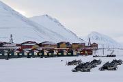 Норвегия изменит законодательство ради санкций