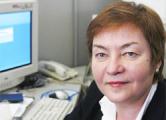 Жанна Литвина: 2011 год - рекордный по репрессиям в отношении журналистов