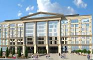 Стало известно, что построят на центральной площади Минска
