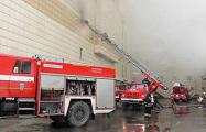 Очевидец пожара в Кемерово: Только в двух комнатах погибло до 70 человек