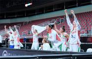 Белорусские баскетболистки узнали соперниц на ЧЕ-2021