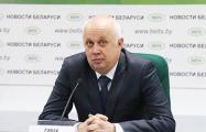 Диктатор назначил нового главу минского горисполкома
