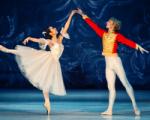 Белорусский балет гастролирует в Австрии и Германии