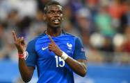 Французы одержали третью победу подряд в квалификации ЧМ-2018