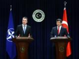 Турция отказала Израилю в праве пользоваться радаром НАТО