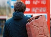 Слонимский водитель украл 815 литров солярки