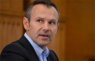 Баласинович: Если бы Вакарчук раньше пошел в политику, то стал бы президентом Украины
