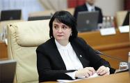 Министр здравоохранения Молдовы заразилась коронавирусом