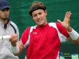 Белорусские теннисисты проиграли полякам в матче Кубка Дэвиса