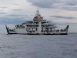 В Индонезии затонул паром с 50 пассажирами на борту