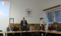 Более 120 представителей белорусских и чешских деловых кругов приняли участие в бизнес-дне Беларуси в Чехии