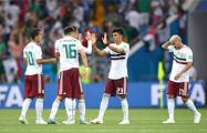 ЧМ-2018: Сборная Мексики одержала вторую победу в группе