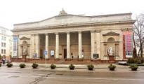 Музейный квартал в Минске становится долгостроем