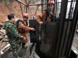 В спасении китайских шахтеров участвуют около 1000 человек