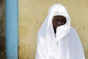 Из-за угрозы экстремизма сенегальским женщинам запретили носить бурку