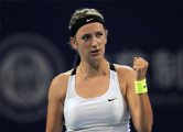 Виктория Азаренко вышла в финал турнира в Линце