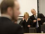 Обвинение согласилось с приговором Брейвику