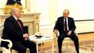 """""""По линии специальных служб"""". Путин назвал самые эффективные направления сотрудничества с Беларусью"""