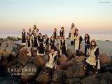 """Белорусский камерный хор """"Салютарис"""" выступил с серией концертов в Сербии"""