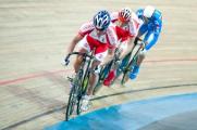 Василий Кириенко завоевал бронзу в гонке с раздельным стартом на чемпионате мира по велоспорту