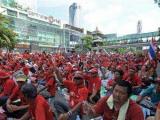 Выданы ордеры на арест участников штурма тайского парламента