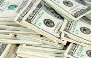 Отток капитала из РФ с начала года превысил $40 миллиардов