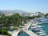 У берегов Греции произошел взрыв на туристическом судне