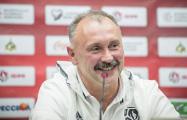 Игорь Криушенко: Постараемся пробиться на чемпионат Европы через Лигу наций
